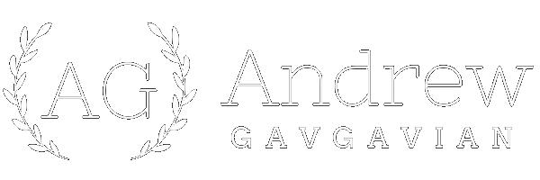 Andrew Gavgavian